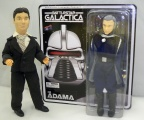 me and carded adama