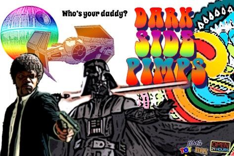 Dark Side Pimps