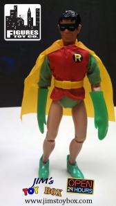 Robin FTC