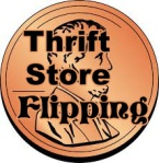 thrift store flipping