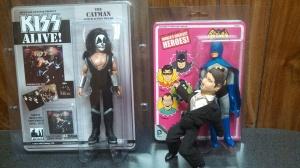 Holy preposterous packaging, Batman!