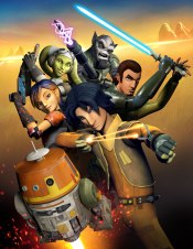 rebels group