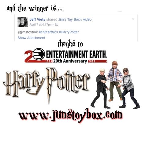 Potter Winner