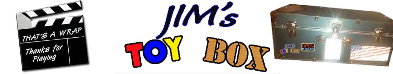 Jim's Toy Box